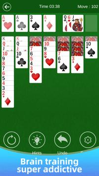 Solitaire Tour screenshot 3