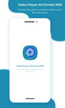 Video Player All Format 2019 poster