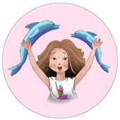 Dolphin Defenders AR Kids Book icon