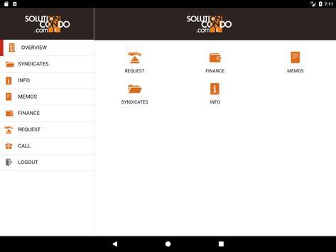 SolutionCondo Co-Owner screenshot 7