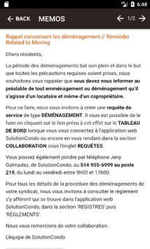 SolutionCondo Co-Owner screenshot 5