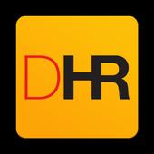 DriveHR icon