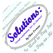Solutions Sample Chapters icon