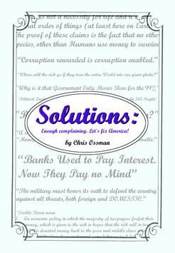 Solutions Sample Chapters poster