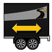 Trucker's Slide Calc أيقونة
