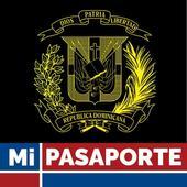 Mi Pasaporte RD icon