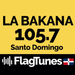Radio La Bakana 105.7 FM by FlagTunes