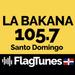 Radio La Bakana 105.7 FM by FlagTunes
