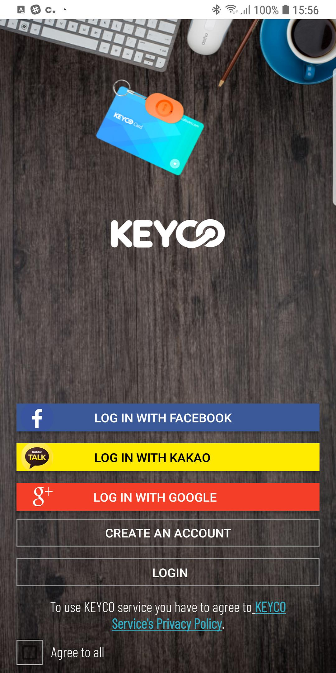 KEYCO Finder for Android - APK Download