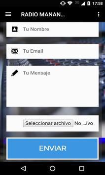 RADIO MANANTIAL 97.3 screenshot 3