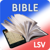 La Sainte Bible, Louis Segond-icoon