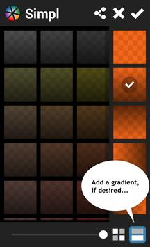 Simpl Backgrounds screenshot 3