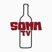 SOMM TV icon
