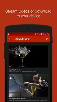 SOMM TV screenshot 3