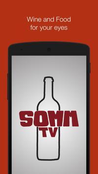 SOMM TV poster