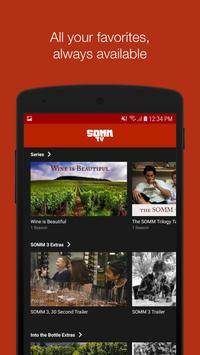 SOMM TV screenshot 2