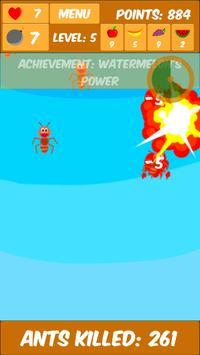 Kill the ants screenshot 3