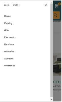 Abay-Shop (Ethiopian Shopping App) screenshot 4