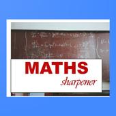 Maths Sharpener icon