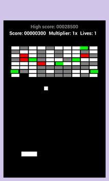 لعبة كسر الصخور screenshot 5