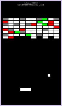 لعبة كسر الصخور screenshot 15
