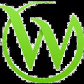 LPW words icon