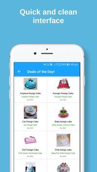 Cakkiz Cake Order & Delivery screenshot 5