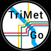 ikon TriMet Go