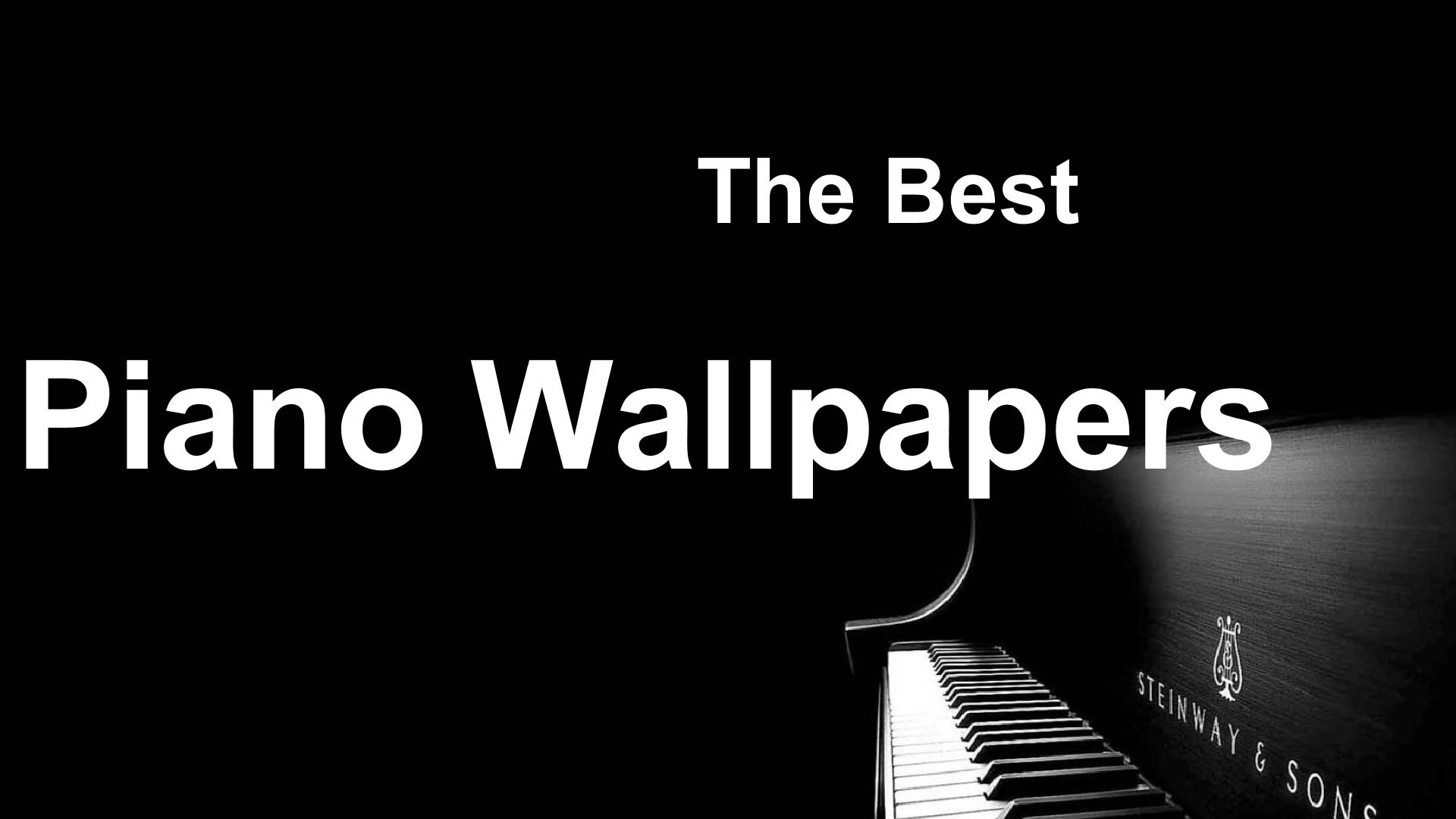 Android için Piano Wallpapers - with Free editor - APK'yı ...