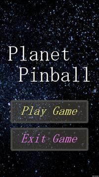 Planet Pinball poster