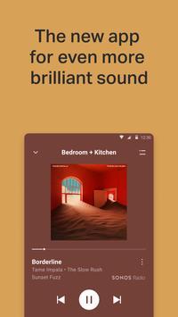 Sonos poster