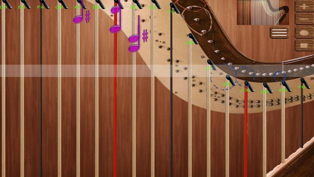 Harp Real screenshot 4