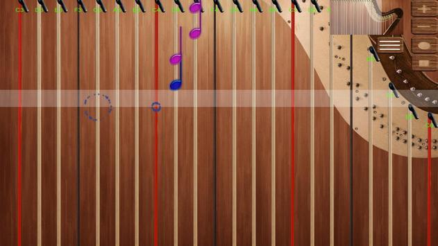 Harp Real screenshot 5