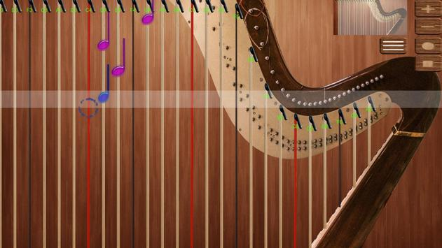 Harp Real poster