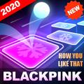 BLACKPINK Hop: 'How You Like That' Rush Tiles Hop!