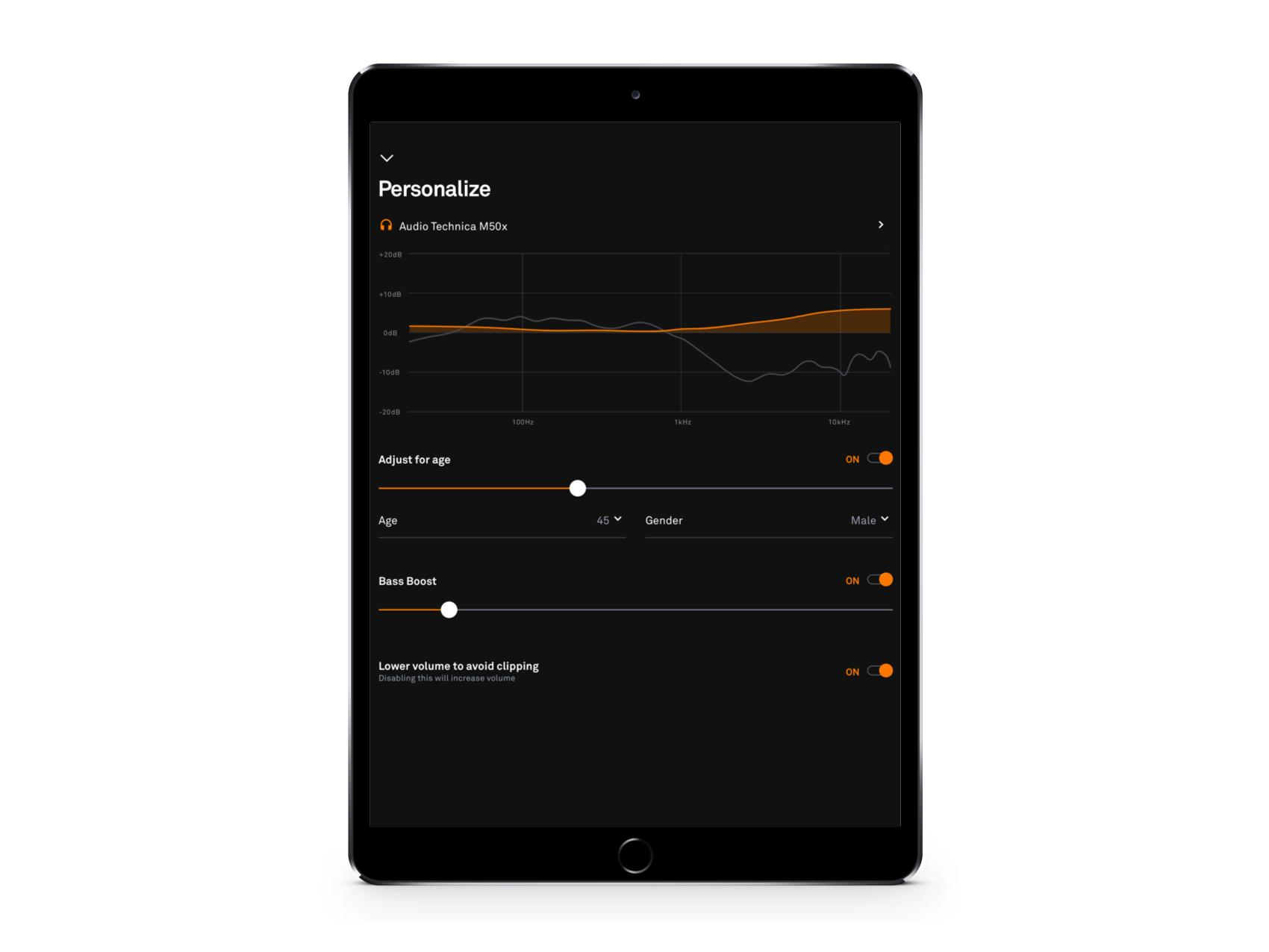 Sonarworks True-Fi for Android - APK Download