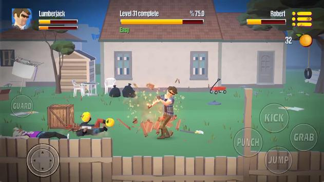 City Fighter for Android - APK Download
