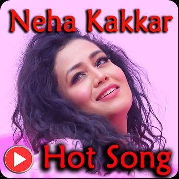 Neha Kakkar Video Song poster