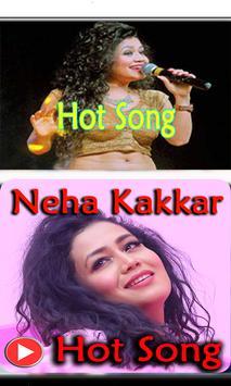Neha Kakkar Video Song screenshot 1