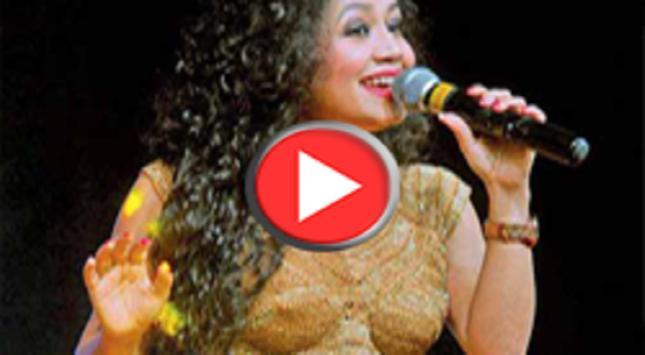 Neha Kakkar Video Song screenshot 5