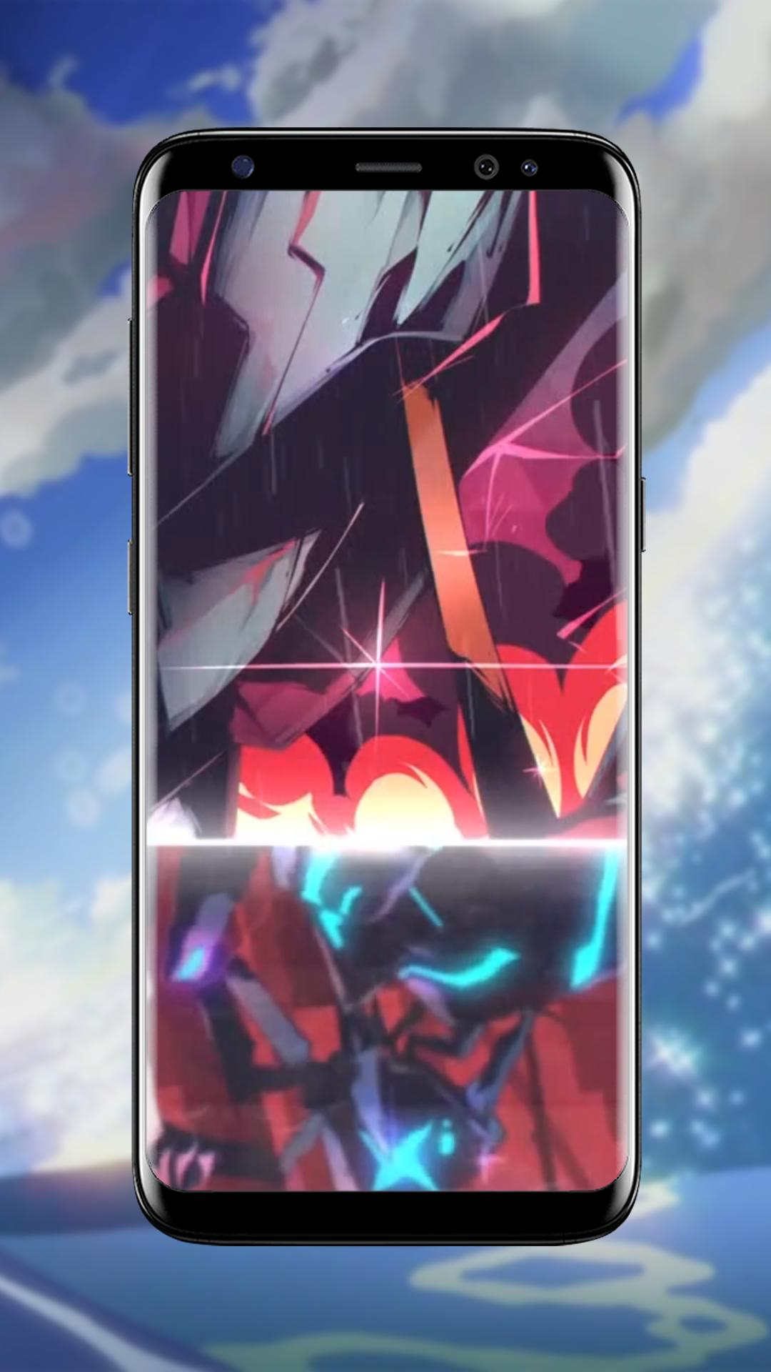 Zero Two Anime Live Wallpaper for Android - APK Download