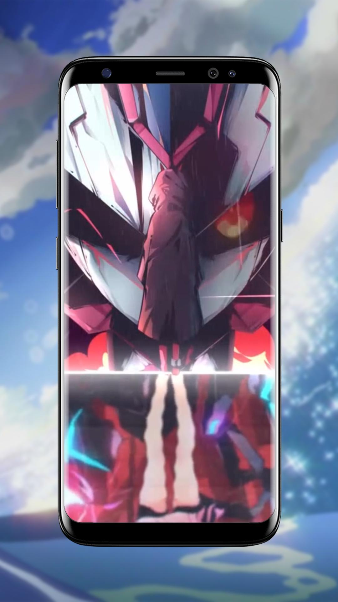Zero Two Anime Live Wallpaper For Android Apk Download