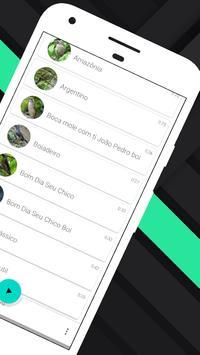 Cantos Azulão (SongsBirds) screenshot 1