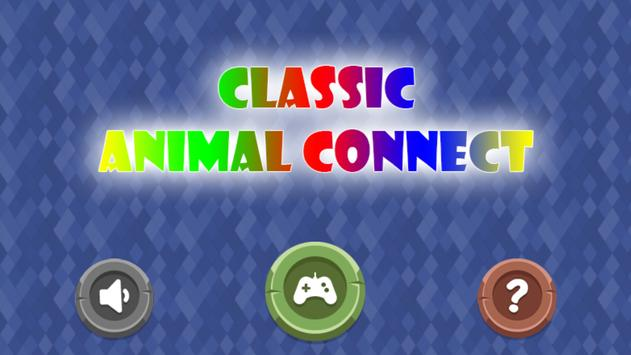 Classic Animal Connect screenshot 1
