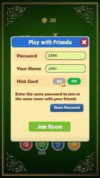 Wild Jack: Card Gobang screenshot 4