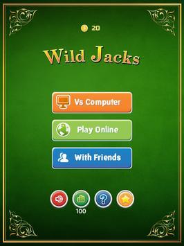 Wild Jack: Card Gobang screenshot 8