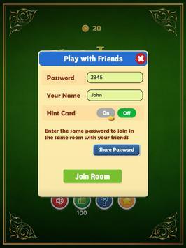 Wild Jack: Card Gobang screenshot 9
