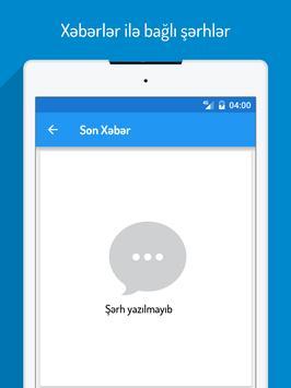 Son Xəbər screenshot 8