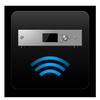 HDD Audio Remote 圖標