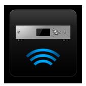 HDD Audio Remote icon